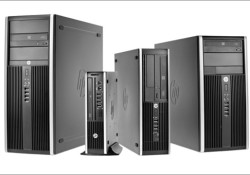 HP unveiled new business desktop PCs, thin clients and monitors. Those include HP Compaq 8200 Elite, HP Compaq 6200 Pro, HP Compaq 4000 Pro and HP 100B All-in-One Business Desktops; HP t5550, t5565 and t5570 Thin Clients; HP Compaq LA2006x, LA2206x, LA2306x WLED Backlit LCD Monitors, and HP Compaq LE1901wl […]
