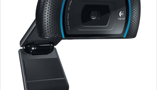 Logitech announced that its newest HD webcam, the Logitech HD Pro Webcam C910, now supports Mac. Coming with the latest Logitech software for Macs, the C910 HD Webcam works with iChat, Photo Booth, FaceTime, and it's also integrated with iPhoto and iMovie. And the Logitech software allows users to record […]