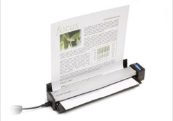 Fujitsu introduced the Fujitsu ScanSnap S1100 ultra-portable scanner. As one of the world's smallest document scanners, the ScanSnap S1100 weighing just over 12 ounces and featuring a new sleek style, easily fits into a briefcase. Available now for $199, you can see the demonstration of ScanSnap S1100 at the 2011 […]
