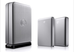Seagate introduced a new collection of GoFlex™ for Mac external drives which are fully compatible with Apple Time Machine backup software, while maintaining the ability to work across both Windows and Mac OS X computers. GoFlex for Mac drives can also be used with computers running Windows by simply downloading […]
