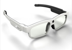 XPAND YOUNIVERSAL 3D Glasses will begin shipping in April 2011 and will communicate with Infrared, Bluetooth, Radio Frequency and DLP-Link. Designed by Gigodesign studio, the new YOUNIVERSAL series 3D electronic eyewear uses a specialized smart phone app for iPhone and Android, and can be optimized to address the fact that […]