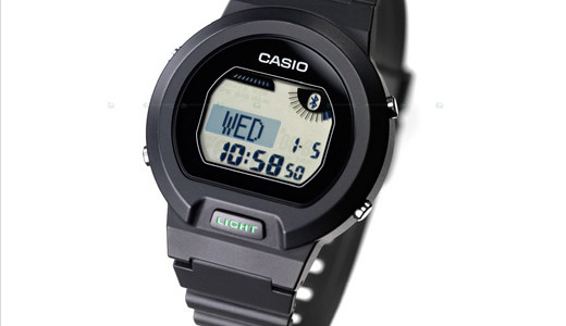 Casio has developed a watch using Bluetooth Low Energy (BLE) technology, which the prototype of the watch was exhibited at the recent CES in Las Vegas. The wristwatch sharing a two-way data link with a BLE-equipped smartphones, and has various functions including alarm, stopwatch, countdown timer, world time, and auto […]