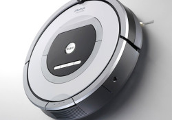 The iRobot Scooba 230 is not the only new floor washing robot that will be unveiled at CES 2011 on January 6. iRobot also announced the next generation Roomba – iRobot Roomba 700 Series. Also using the iAdapt™ Responsive Cleaning Technology, the Roomba 700 series available in three models including […]