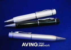 The N007PEN is a common ball pen with extra features such as MP3 player and voice recorder, so you can play you favorite music while you are writing some notes. And its extra recording capability just make it a fantastic tool for journalist, at least in my humble opinion. As […]