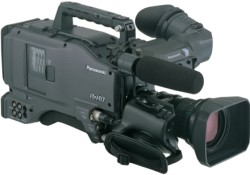 "You won't find the the new Panasonic AG-HPX500 in any retail stores yet. If you want to see it, you should visit the next ""Korea International Broadcast, Audio & Lighting Equipment Show (KOBA) 2007"", the company planned to display its new camcorder products lines, including the next AJ-HPX2100 during the […]"