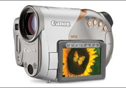 Canon follows Sony and Panasonic to join the battle in AVHCD format. Today they released HR10 DVD camcorder as the first move. Its main features include 1/2.7″ CMOS sensor with 2,960,000 pixels, Digic DVII processor (support up to 2048 x 1536 resolution), and Optical image stabilization. Using Canon HR10, you […]