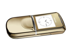 Remember MONACO, the previous special edition of gold plated Nokia 8800? Now Nokia released another luxury Nokia 8800 in limited edition. The expensive version is coming with a 18-carat gold body. It looks so luxurious. And I'm sure you want one, right? Meanwhile, others specs are still the same like […]