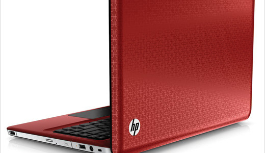 The HP Pavilion dv6 features the future 2nd-generation Intel Core processors, AMD Radeon graphics technology, and reported to have HP's Multi-Display Capable technology (select model). This new feature allows users to expand programs, run several applications or enjoy a more intense gaming experience on side-by-side monitors. Available in a brushed […]