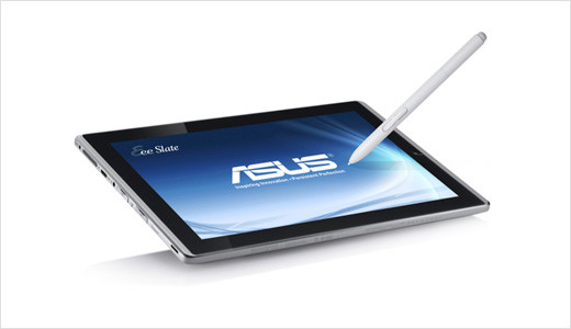 Don't you think ASUS leaving Windows platform in the corner? Please take a look at the Eee Slate EP121. Designed for users who need to work with standard office software, the EP121 runs Windows 7 Home Premium and ensures full compatibility with a wide range of popular applications controlled by […]