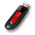 SanDisk Ultra USB Drive