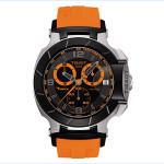 T-Race Orange Watches