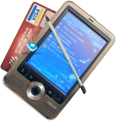 The only gadget that made from stainless steel and mentioned as masterpiece by its manufacturer is Nokia 8800. But now ASUS make another debut. They introduced ASUS A626a, a stainless steel PDA with only 1.57 cm thick. The PDA has 3.5 inch touch screen which shaped in high standard design. […]