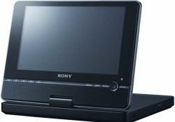 Sony continue develop its portable dvd player series, now they released the enhancement of the previous DVP-FX810. The new DVP-FX850 comes with better resolution 800×480 pixel (compare with 800×220 of predecessor). It has black body design with strong look. And it features 8-inch LCD display, the player support DVD-R/RW/DL, JPEG, […]