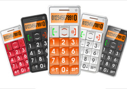 Just5 is simple but reliable cell phones for seniors and non tech-savvy people. The phones are also equipped with Emergency SOS button that can be activated in case of emergency. main features include: Big buttons, easy of operation, personal emergency response system, amplified system, and long lasting battery up to […]