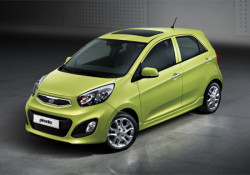 Kia Motors Corporation has released the first official photos of the next generation Picanto city car, which now offers a bolder, more mature and more self confident look. Completely redesigned and re-engineered, the new car has grown in overall length and wheelbase and is set to redefine its position as […]