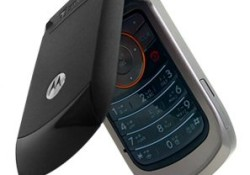 "Motorola breaking the ice, they will release feature rich ""Startac III MS900"" phone. This flip phone provides high end features includes GPS, electronic dictionary and e-book. Another great features are 260K TFT display and 2 inch QVGA 240×320 pixels. Music maniac no need to worry, The StarTac III MS900 mobile […]"