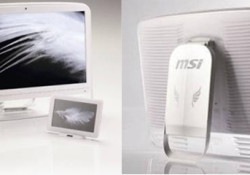 At the 2011 CES last month, MSI showing off two All-in-One (AIO) PC concepts with code name Butterfly and Angelow. And as mentioned by the company, Butterfly will be the world's first AIO to use 10-point multi-touch, but why 10-point? Does it refer to 10 fingers? cool. But in my […]