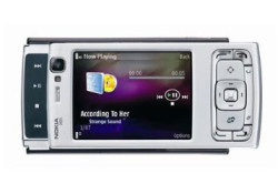 Nokia announced yesterday that the Nokia N95 has been shipping to Europe, Asia and Middle East. itcomes with built in GPS receiver plus Nokia Map application that covers 150 countries. Regarding connectivity, this multimedia oriented device support HSDPA , WLAN, EDGE and WCDMA networks. As a multimedia computer, the N95 […]