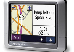 The new Nuvi 200 comes with internal antenna and easy navigation that displayed on its 3.5-inch touchscreen. The device also has extra software application such as image viewer, currency converter, unit converter, calculator and world clock. If you want a little more strictly access, Garmin also provide authentication system which […]