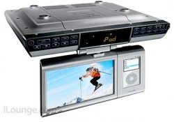 It is a nice iPod compatible multimedia player, designed to be placed in the corner of your kitchen, this player comes with 8.5-inch LCD screen, built-in radio, 2 speakers, and wireless remote. As the device equipped with cooking timer and clock, You don't need to worry about forgetting your cooking […]