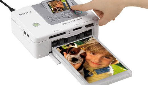 Two portable photo printers, the DPP-FP90 and DPP-FP70 PictureStation, has been debuted by Sony. Using this printers, You only need 45 seconds to print a 4 x 6-inch photo quality image. The advance feature includes auto Touch-up and LCD screen preview that give you one push button for basic photo […]