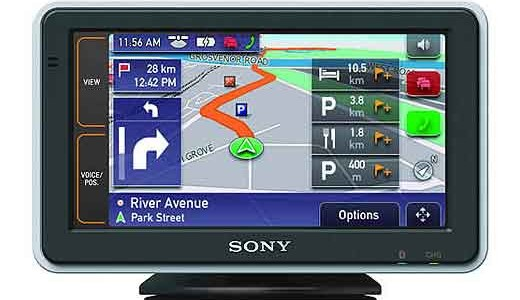 Sony expand its GPS product lines with the new NV-U921. The device is only 2cm thin and comes with multi features include TMC receiver and Position Plus Technology for great loss signal anticipation. Sony's new NV-U92T has 4.8-inch touchscreen which able to receive gesture commands. Regarding storage this new GPS […]
