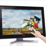 Sony New All-in-One PC: Vaio L Series