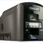 Datacard CD800 Card Printer