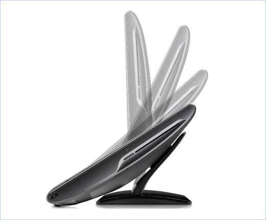 HP TouchSmart 610 Consumer PC
