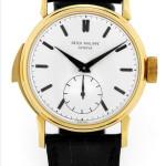 Patek Philippe ref. 2419 Wristwatch