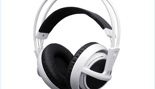 SteelSeries' Siberia v2 Headset comes with a single 3.5mm jack for combined audio and voice and an inline remote that controls audio and call controls. It also includes a retractable microphone to be used while answering calls or stored in the left earcup while just listening to music. Featuring noise […]