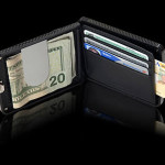 iWallet with biometric technology