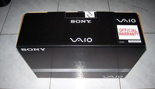 Laptop Box
