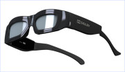 Dolby's Next Generation 3D Glasses