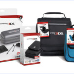 Nintendo 3DS Accessories from POWER A
