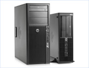 HP Z210 Workstations