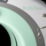 BodyTom™: A Portable, Full Body, Multi-Slice CT Scanner