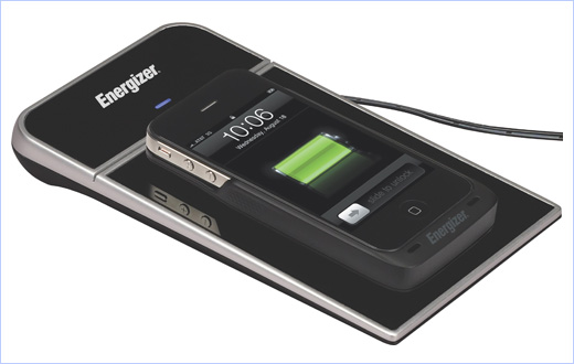 Energizer Single Zone Inductive Charger
