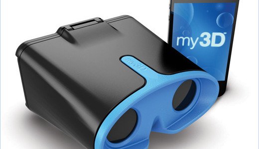 Hasbro introduced MY3D viewer, a unique handheld which allows users to attach their iPhone or iPod touch and immerse themselves in a 3D entertainment experience. Compatible with iPhone 3G, iPhone 3GS and iPhone 4 as well as second, third, and fourth generation iPod touch, the MY3D viewer features two access […]
