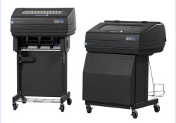 Printronix launched its new TallyGenicom by Printronix branded printers. The next generation TallyGenicom 6600 family of line matrix printers are ENERGY STAR® qualified and are fully compatible, direct replacements for earlier TallyGenicom printers. From banking to manufacturing, warehousing to shipping and distribution centers, the TallyGenicom 6600 series by Printronix includes […]