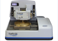 Bruker announced the Dimension FastScan Atomic Force Microscope (AFM), which delivers a significant breakthrough in improved imaging speed without sacrificing nanoscale resolution. Based upon the highly successful Dimension Icon® AFM architecture, the FastScan AFM is a tip-scanning system that provides measurements on both large and small size samples in air […]