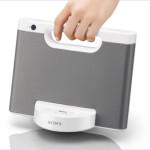 sony RDP-M5iP iPod speaker dock