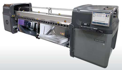 The HP Scitex LX850 Printer is a 126-inch (3.2 m) latex ink printer that delivers maximum versatility and productivity with multiple workflow features, including dual-roll, roll-to-free fall and roll-to-collector handling and an ink collector. Delivering high image quality at production speeds, the HP Scitex LX850 Printer allows customers to accelerate […]