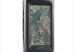 Garmin announced the Montana™ handheld GPS device. Featuring a ruggedized design with multiple mounting and battery options, dual-orientation and screen layout options and support for a wide range of Garmin cartography, the Montana has a barometric altimeter for elevation profiling and ability to profile the route ahead using included worldwide […]