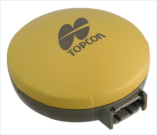 Topcon SGR-1 receiver