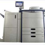 toshiba e-STUDIO6550c Color MFP Series