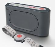 Ascom Care Phone base unit and transmitter