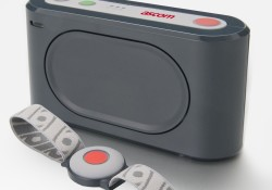 The Ascom Care Phones offers a secure line of communication with the outside world for home bound individuals. It includes a wireless pendant (Class I approved) that can be worn around the neck/on the body within the home or close neighbourhood and a base unit. To secure this wireless connection, […]