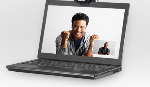 Compatible with PC or Mac, the Logitech HD Webcam C615 comes with fold-and-go design, coupled with autofocus capabilities and a 360-degree swivel rotation. Featuring built-in autofocus, the portable webcam lets you make video calls in HD 720p on Skype, FaceTime, Windows Live Messenger, as well as video calls on Yahoo! […]