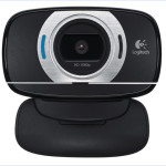 Logitech HD Webcam C615 for PC and Mac